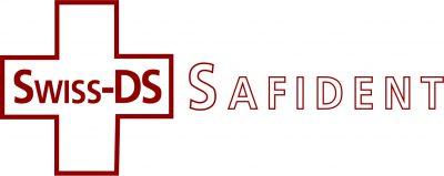 Swiss-Ds Safident   Logo