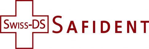 Swiss-Ds Safident | Logo
